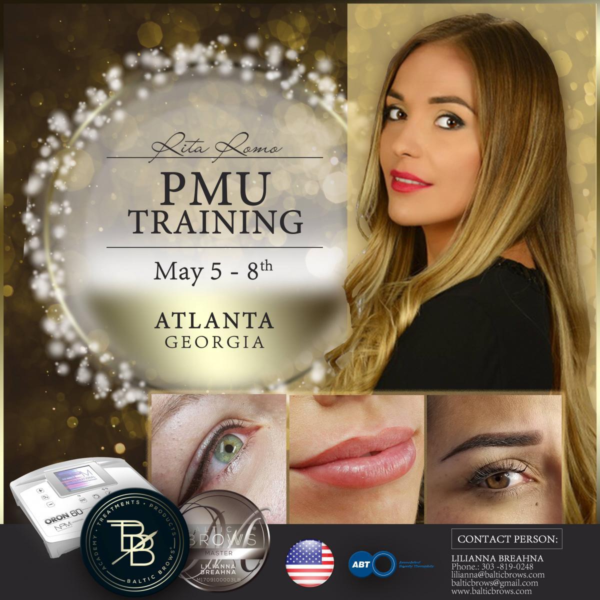 Permanent makeup basics