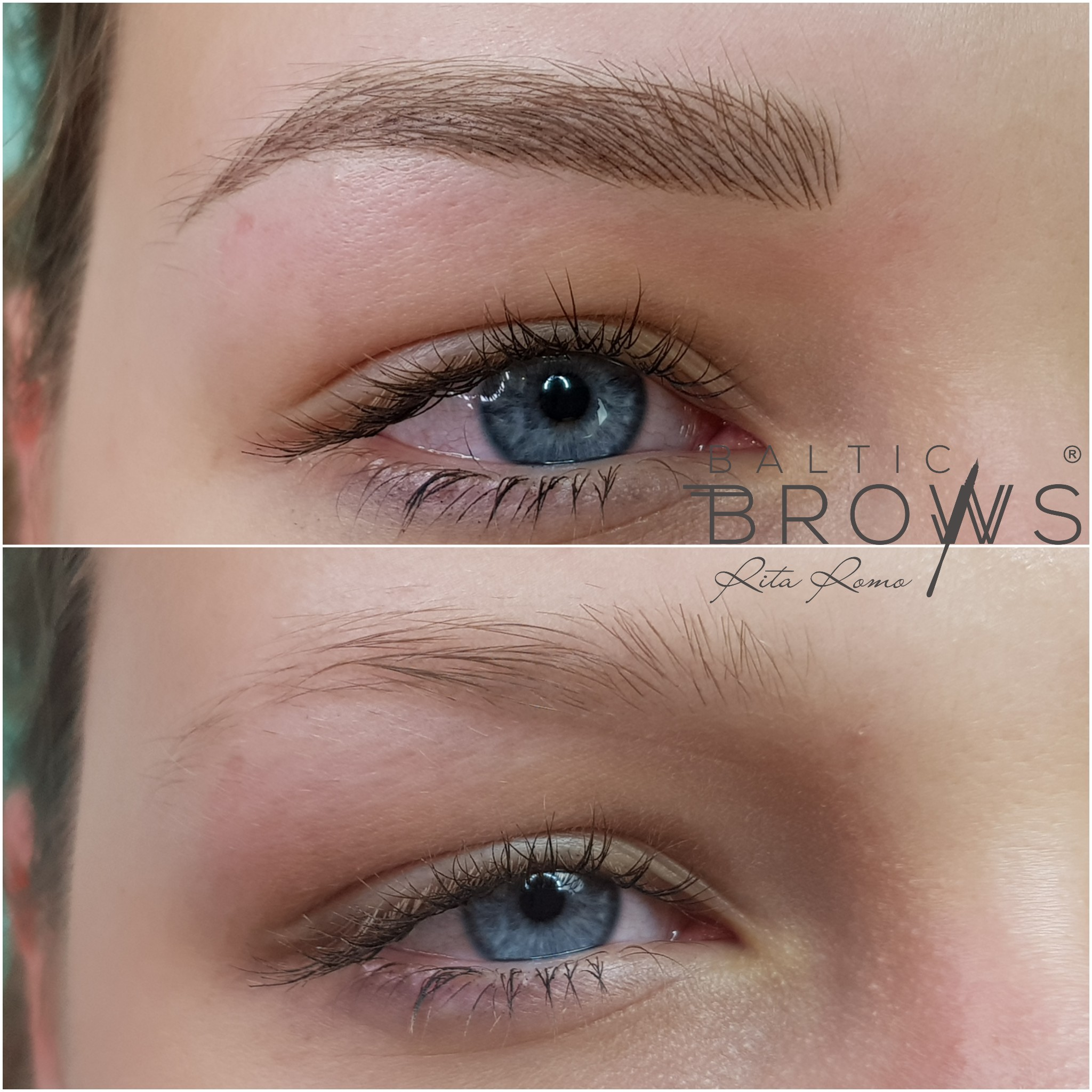 Microblading 6d Brows Balticbrows